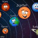 Факти за планетите во Сончевиот Систем