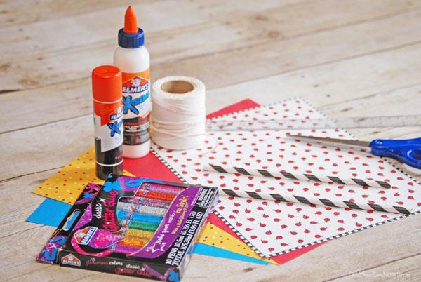 mini-paper-kites-materials