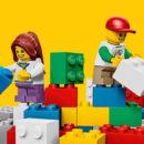 Интересни факти за лего коцките